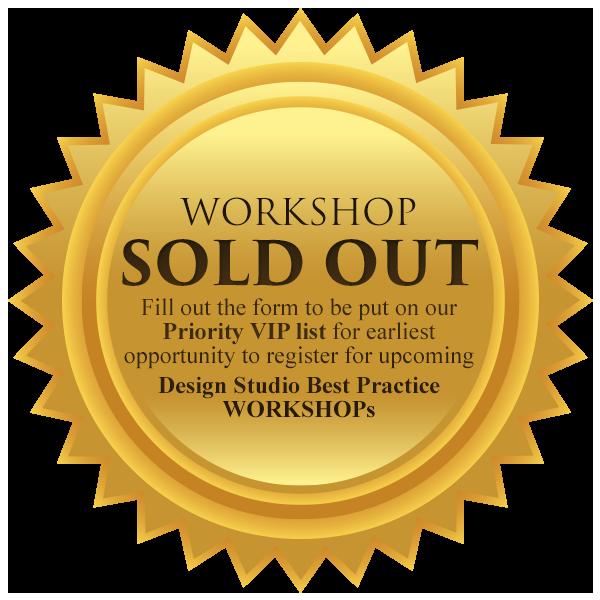 design studio best practices